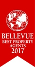 BELLEVUE Best Property Agents 2016