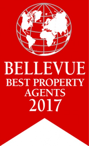 Best Property Agent 2017